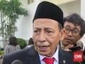 Habib Luthfi, Tokoh Islam Berpengaruh Dunia Jadi Wantimpres