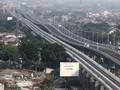 Progres Tol Layang Pertama di Indonesia Timur Capai 85 Persen