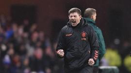 Gerrard Latih Liverpool Jika Klopp Tangani Timnas Jerman