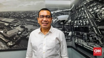 Staf Erick Thohir Bantah Pegawai BUMN Terlibat Bom Makassar