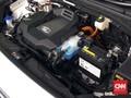 Kemenhub Dukung Operator Online Gunakan Kendaraan Listrik
