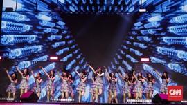 Melody Ungkap Diskusi di Balik Rencana Pangkas Member JKT48