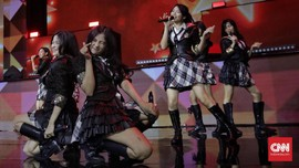 JKT48 Gelar Konser Virtual, Wota Bisa Interaksi dengan Member