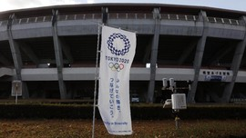 Indonesia Antisipasi Virus Corona di Olimpiade 2020