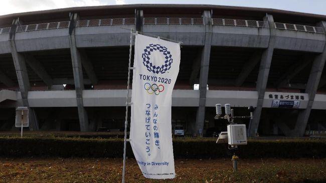 Indonesia akan menyurati International Olympic Committee terkait dampak virus corona terhadap penyelenggaraan Olimpiade 2020.