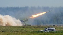 Ukraina Siap Kerahkan Rudal Javelin untuk Lawan Rusia