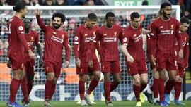 YNWA, You Need Win Again, Liverpool!
