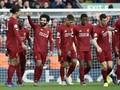 Liverpool Tak Takut Kalah dan Ancam Rekor Invincible Arsenal
