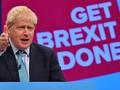 Inggris Keluar dari Uni Eropa Mulai Hari Ini