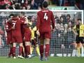 Terancam Tak Juara, Liverpool Minta Psikolog Tenangkan Pemain