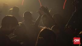 DKI Segel Karaoke Master Piece Mangga Besar Usai Langgar PSBB
