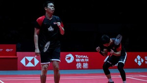 Hasil Toyota Thailand Open: Ahsan/Hendra ke Perempat Final