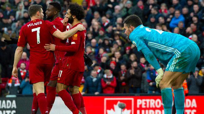 Prediksi Leicester City vs Liverpool di Liga Inggris