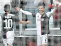 Daftar Top Skor Liga Italia: Ronaldo dan Lukaku Saling Kejar
