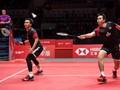 Hasil Yonex Thailand Open: Ahsan/Hendra Gagal ke Semifinal