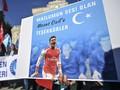 Ozil Diklaim Salahkan China Usai Dicoret dari Tim Arsenal