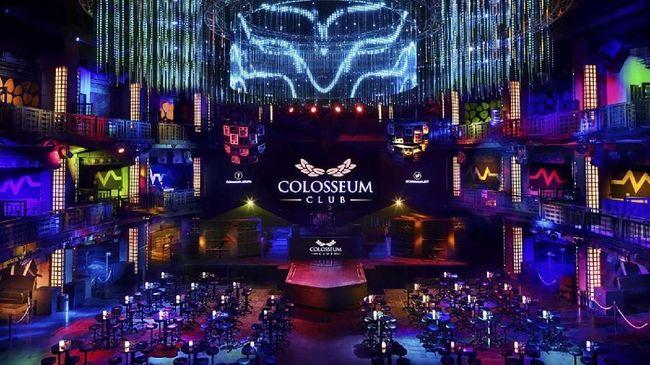 Ada atau tidaknya Adhi Karya Wisata, nama Colosseum sudah lama harum di kalangan