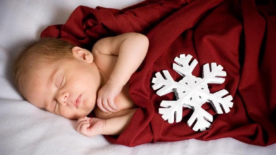 15 Inspirasi Nama Bayi Laki-laki Bermakna Idealis