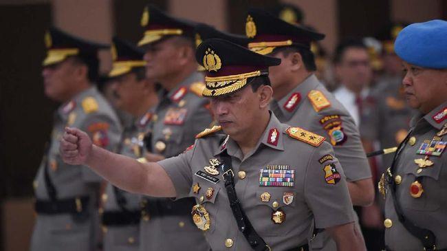 Waketum PKB yang juga anggota Komisi III DPR, Jazilul Fawaid, memprediksi surpres Jokowi untuk calon Kapolri akan dikirim ke dewan pada Rabu mendatang.