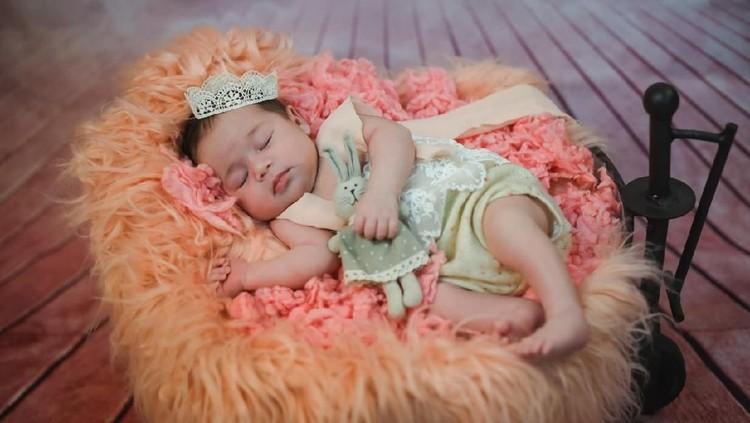Intip deretan nama bayi perempuan dengan makna masa depan ini yuk, Bunda.