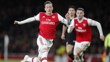 Ozil Sudah Tepat ke Fenerbahce Ketimbang Sia-sia di Arsenal
