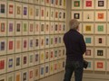 VIDEO: Petugas Kebersihan Sulap Sampah Jadi Karya Seni