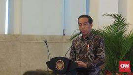 Jokowi Sebut Penyelesaian Masalah Jiwasraya Butuh Waktu Lama