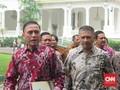 Ketua PSSI Sebut Iwan Budianto Siap Masuk INAFOC