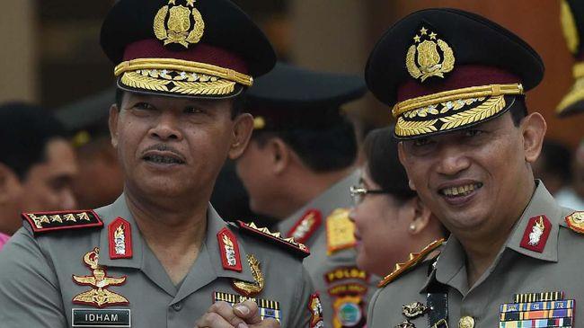 Seluruh fraksi di Komisi III DPR menyatakan tak mempersoalkan Listyo Sigit Prabowo yang dilayangkan Jokowi untuk menjadi calon kapolri pengganti Idham Azis.