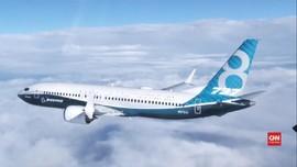 VIDEO: Boeing Hentikan Produksi Pesawat Seri 737 Max