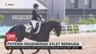 VIDEO: Potensi Regenerasi Atlet Berkuda