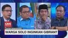 VIDEO: Warga Solo Inginkan Gibran (5/5)