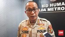 Polisi Periksa 20 Saksi Usut Kematian Video Editor Metro TV