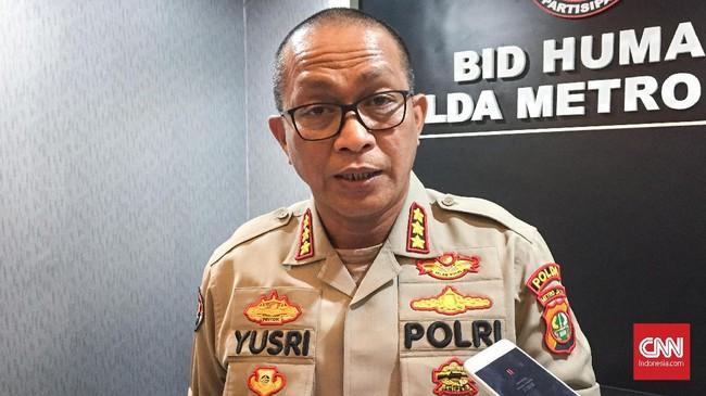 Berkas Perkara Kasus Video Mirip Gisel Dilimpahkan ke Jaksa