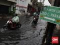 Colosseum dan Banjir DKI, #4niesCuciTangan Menggema