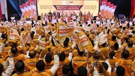 Konflik Hanura, Wajah Kecewa OSO pada Jokowi dan Wiranto