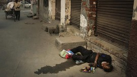 FOTO: Opioid, Dulu Obat Kini 'Malapetaka'