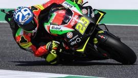 Terbukti Doping, Iannone Terancam Tak Bisa Ikut MotoGP 2020
