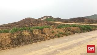 PUPR Gelontorkan Rp756 M Bangun Bendungan di Ibu Kota Baru