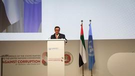 Di Forum PBB, Yasonna Banggakan UU KPK yang Baru