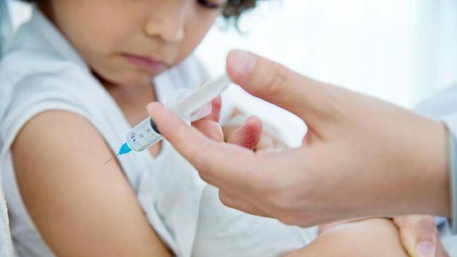 suntik serum vaksin