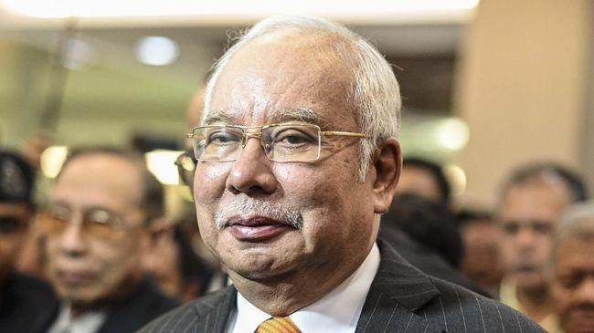 Sidang vonis terhadap eks PM Malaysia, Najib Razak, dalam kasus korupsi terkait skandal penggelapan dana 1MDB bakal dipantau ketat.