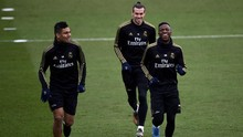Casemiro Jelang Man City vs Madrid: Kami Butuh Bale