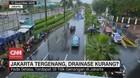 VIDEO: Jakarta Tergenang Akibat Antrean Debit Air