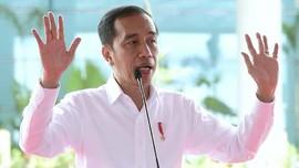 Jokowi Minta Tokoh Agama Ikut Sosialisasi Cegah Corona