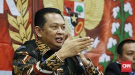 Ketua MPR: Tumpas Habis KKB Papua, Urusan HAM Bicarakan Nanti