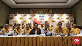 Loyalis OSO Minta Kubu Wiranto Tak Gelar Munas Tandingan