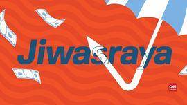 VIDEO: Kasus Jiwasraya, Jokowi: Ini Bukan Masalah Ringan