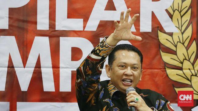 Bamsoet meminta BPK segera mengaudit seluruh BUMN asuransi dan dana pensiun agar skandal Jiwasraya tak terulang.