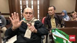 Pengacara Kivlan Zen: UU Darurat Senpi Kepentingan Pemerintah